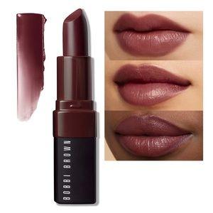 """Bobbi Brown • Crushed Lip Color • """"Blackberry"""""""